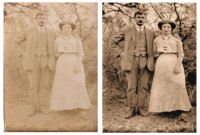 Open Photo Restoration Page